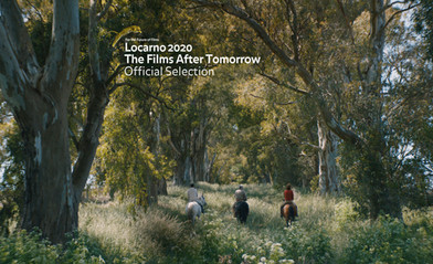 AZOR SELECTIONNE AUX FILMS AFTER TOMORROW A LOCARNO