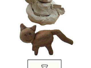 Taller de cuento y cerámica para niños