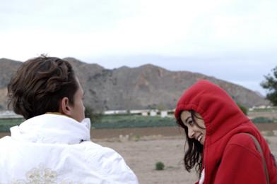 SELECTION DU PROJET DE FILM EL AGUA A LA RESIDENCE IKUSMIRA BERRIAK