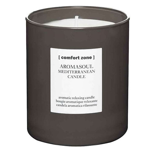Aromasoul candle 280g