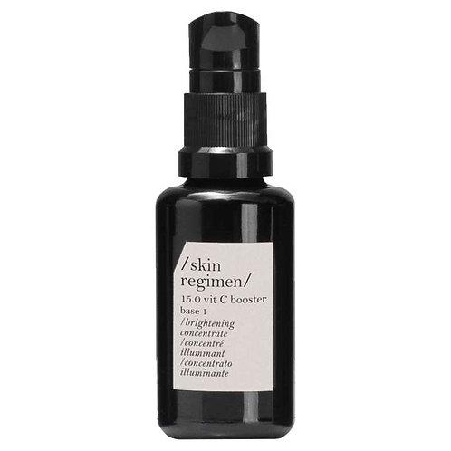 Skin Regimen 15.0 vitamin C booster 21,2 ml + 4 gr