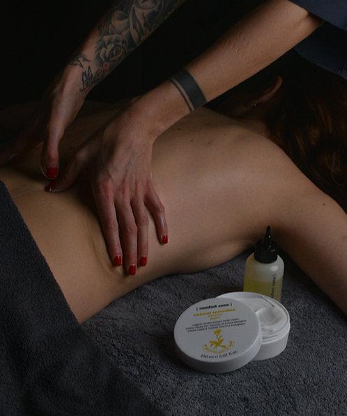 Massaggio Rilassante Express