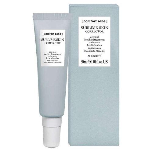 Sublime skin corrector 30ml