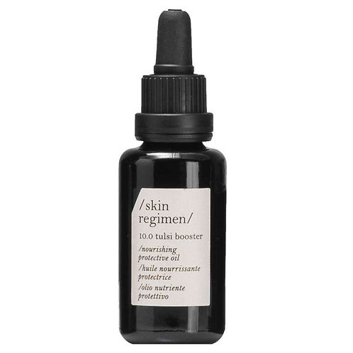 Skin Regimen 10.0 tulsi booster 25 ml