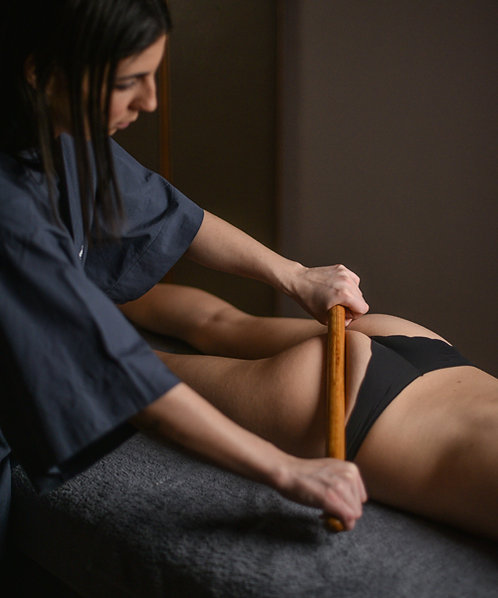 Wood Active Massage