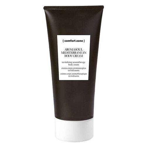 Aromasoul body cream 200ml
