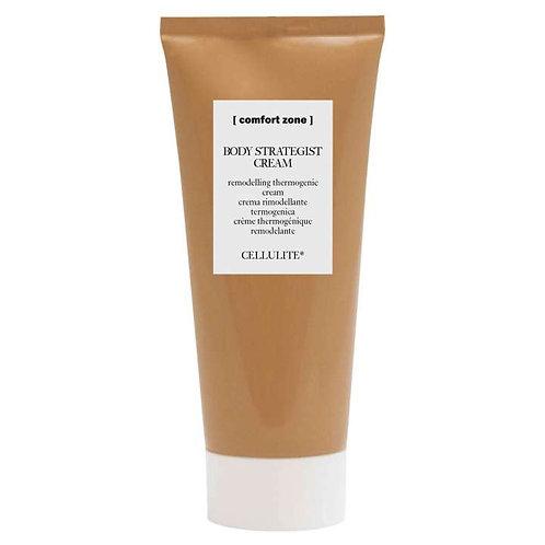 Body Strategist thermo cream 200 ml