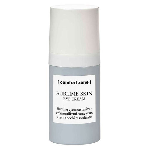 Sublime skin eye cream 15ml