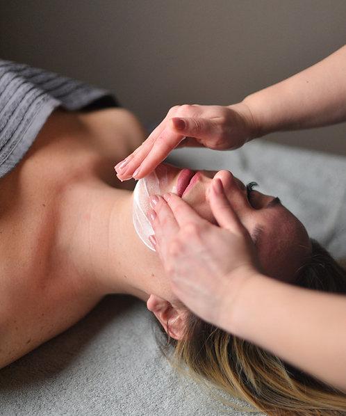 Remedy Massage Express