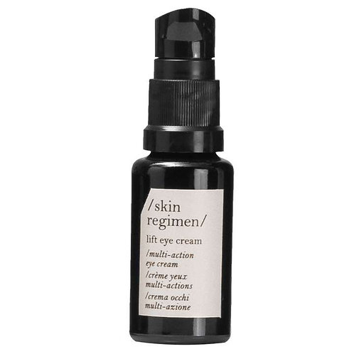 Skin Regimen lift eye cream 15 ml