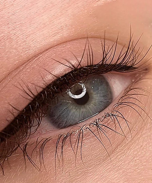 Eyeliner / Infracigliare sopra e sotto