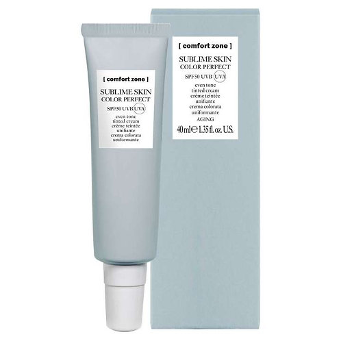 Sublime Skin color perfect 40ml