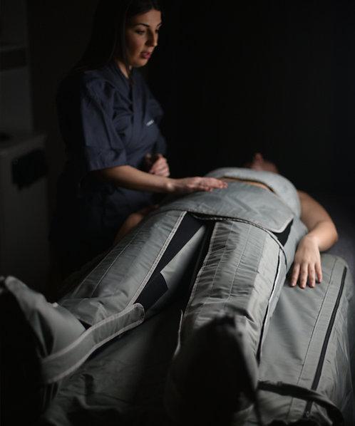 Pressoterapia Express