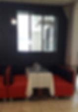 Salle du restaurant les caudalies à Questembert 56230