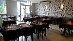Restaurant Les caudalies Questembert