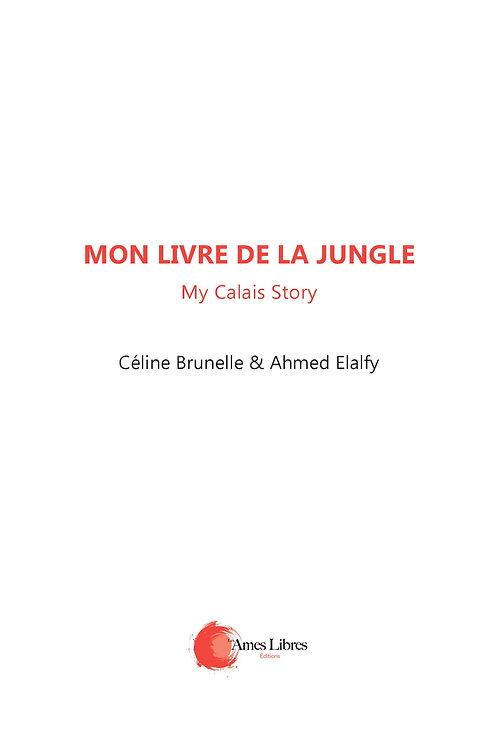 Mon livre de la jungle