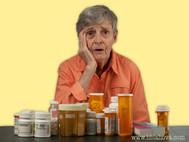 """Mnohe pripady """"demencie"""" su v skutocnosti vedlajsie ucinky tychto liekov"""