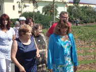 Návštěvou u bylinkářky paní Podhorné