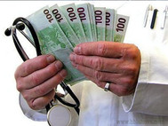 Webová stránka odhaluje, koho uplácejí farmaceutické firmy a za kolik peněz
