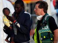 Německo: S přicházejícími migranty se šíří infekční nemoci