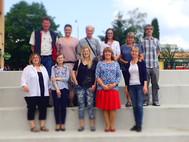 Praktický kurz, Brno, 19.5.-20.5. 2018