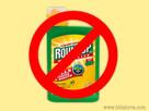 Velká Británie schválila zákaz Roundupu