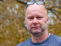 Richard Pfleger - Česká republika je jeden velký lazaret