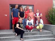 Přípravný seminář, 9.-10.7.2016, Brno