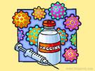 Výpadok vakcíny viedol k nižšej úmrtnosti detí