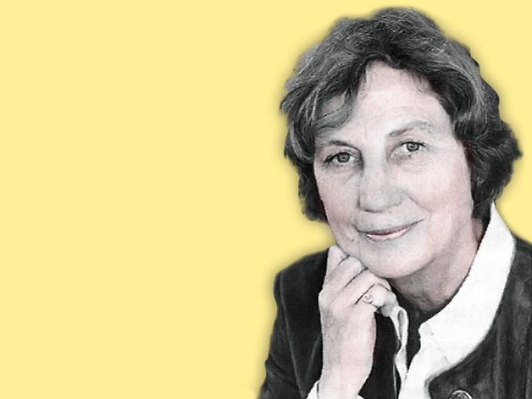MUDr. Ingrid Fonk