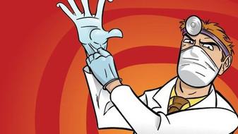 Desať dôvodov, prečo je niekedy lepšie nenavštíviť svojho lekára