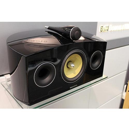 HTM 4D Center Speaker