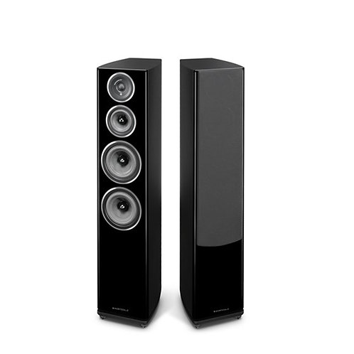 Diamond 11.4 Tower Speakers