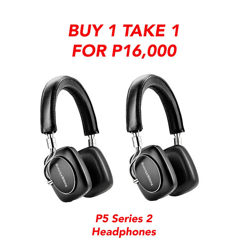 BUY 1 TAKE 1 P5 Series 2