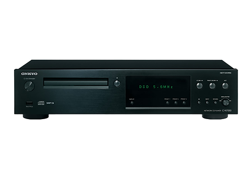 C-N7050 (Network CD Player)