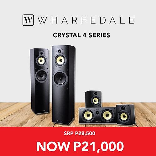 Crystal 4 Series
