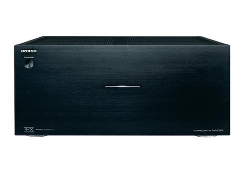 PA-MC5501 (9-Channel Amplifier)