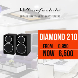 DIAMOND 210