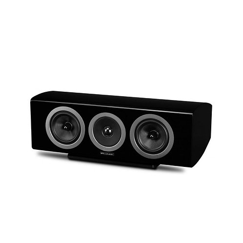 REVA C Center Speakers