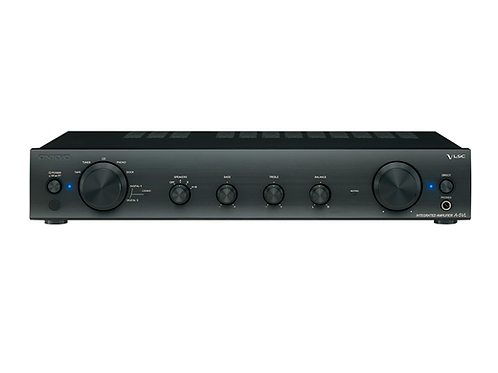 A-5VL (Integrated Stereo Amplifier)