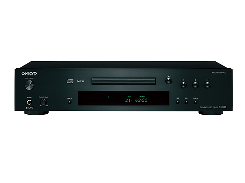 C-7030 (Compact Disc Player)