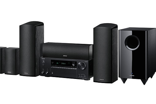 HT-S7805 (5.1.2-Channel Network A/V Receiver/Speaker Package)