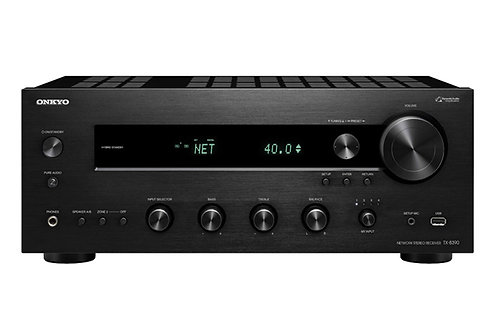 TX-8390 Network Stereo Receiver
