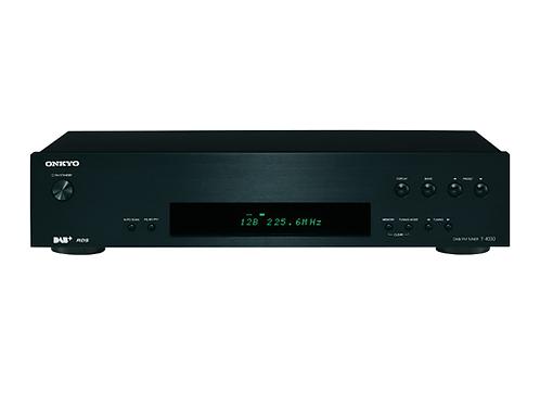 T-4030 (DAB+/DAB/FM Tuner)