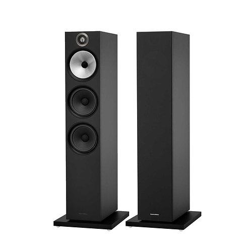 603 Floorstanding Speakers