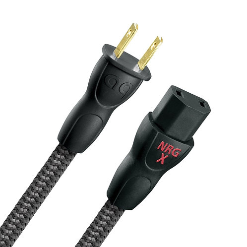 NRG-X2 1.8m Power Cable (C-17)