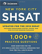 Purchase Tutorverse SHSAT Prep book