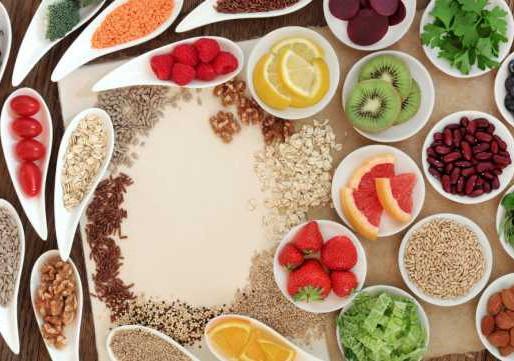 5 Ways to sneak more fibre into your diet