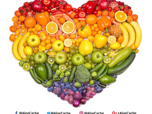 5 Changes You Can Make to Your Diet to Protect Your Heart Health