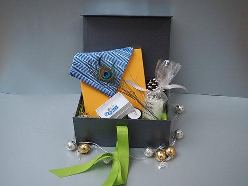Men's Winter Box - Twilight